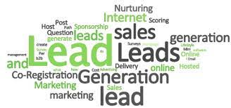 Lead generation for your business