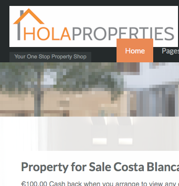 Hola Properties